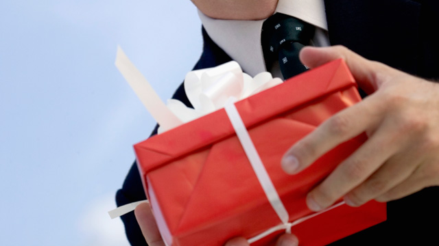 What to get an entrepreneur this Christmas