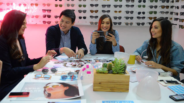 Sunnies owners share lessons they learned while starting up