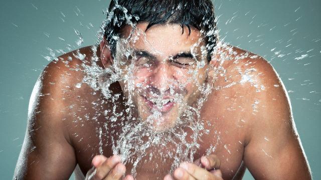 5 Ways to Avoid Having an Oily Face