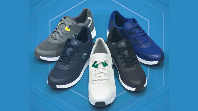 These New Lacoste Kicks Are Perfect For Your Next Lakad
