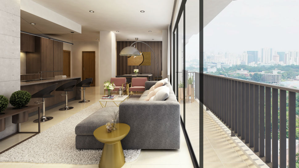 Minimalist Design Ideas for the Modern Chic Home