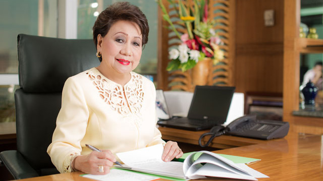3 crucial business lessons from Landbank's CEO