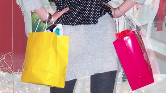 5 Kinds Of People You Ll Be Shopping For This Christmas Spot Ph