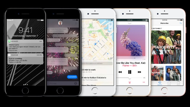 4 iPhone 7 Features Entrepreneurs Will Find Handy
