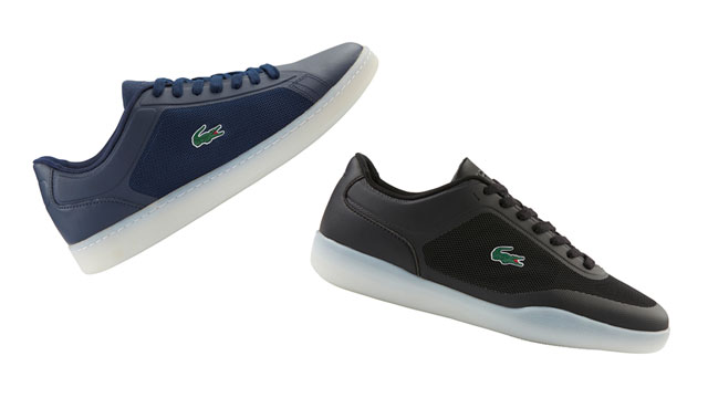 These Lacoste Pairs Will Make You The Coolest Guy on the Block