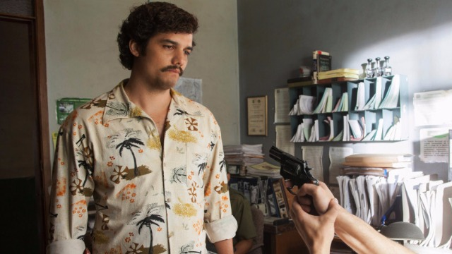 Which Narcos Character Are You?