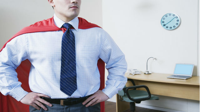 The 6 Superpowers You Develop At Work