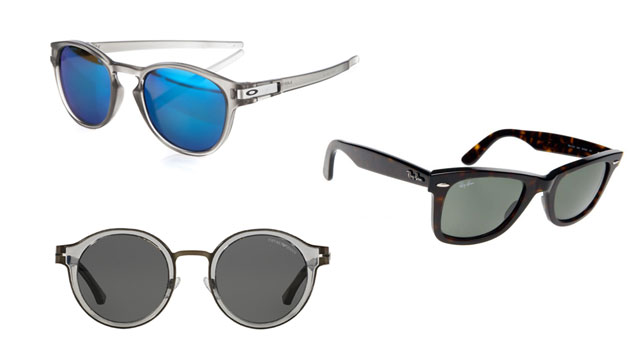 7 Pairs of Shades Every Guy Needs
