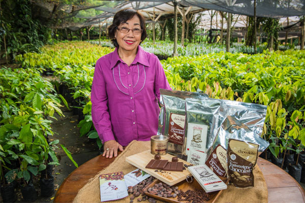 How Malagos Chocolate found sweet success in the cocoa industry