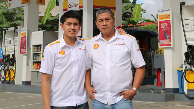 One step ahead: Find out how this Shell dealer found success