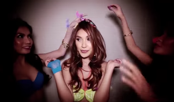 #TanduayPartyShots: Watch These Girls Misbehave During a House Party
