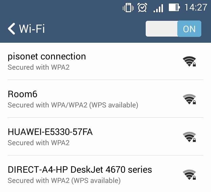wifi names funny tagalog