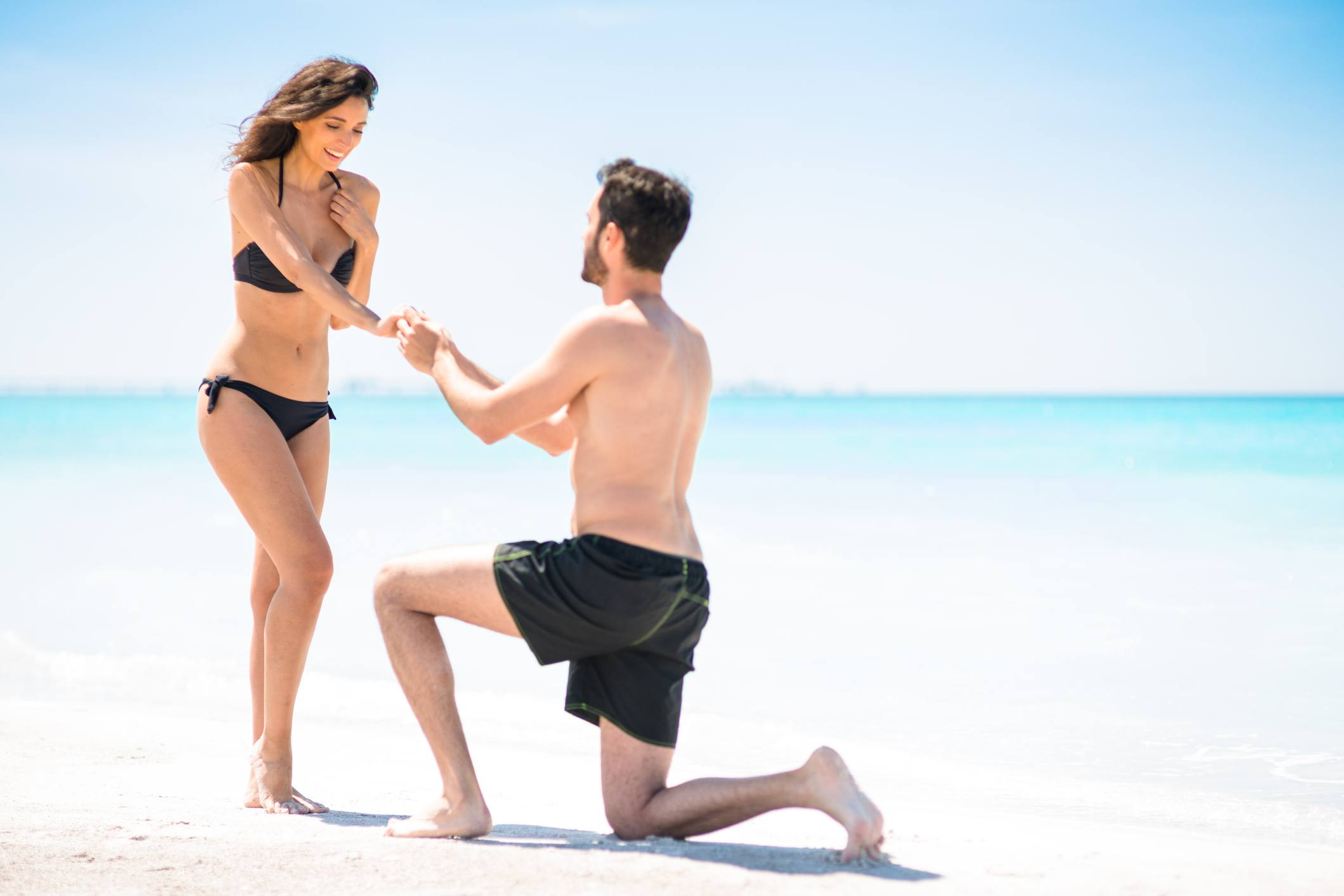 4 Tips For Setting Up A Successful Wedding Proposal