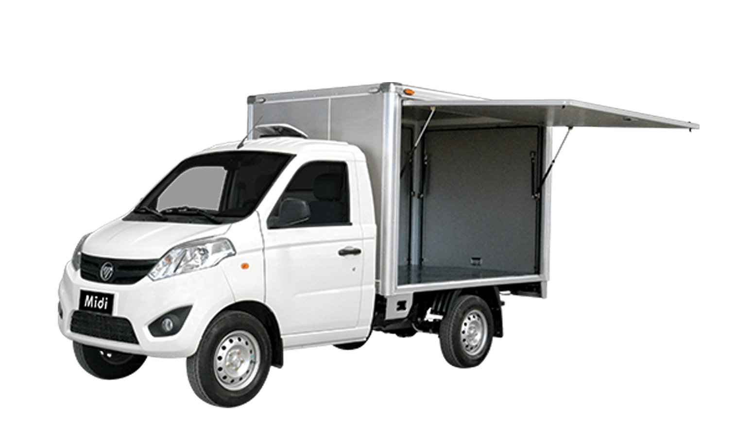 Foton Ph Boosts Lineup With All New Gratour Series Top Gear