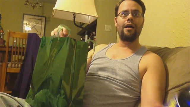 This Made Our Day: Watch a Deaf Husband's Reaction to Finding Out He's Going to be a Dad!