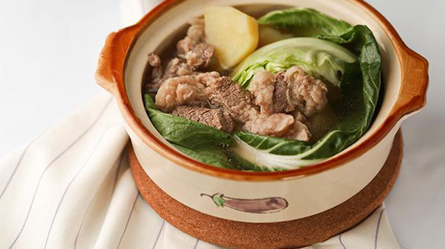 6 Pinoy Favorite Dishes You Should Already Know How to Cook