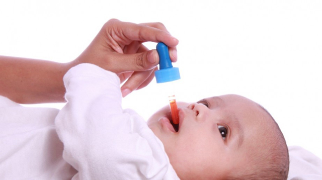 Even Babies Below 6 Months are Getting Medicine Poisoning, Study Shows