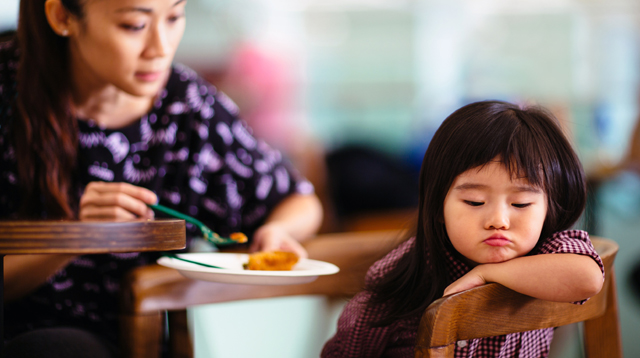 You're the Reason Why Your Child's a Picky Eater, Says Little Global Chefs