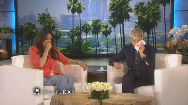 This Made Our Day: See What This Teacher Does For Her Students That Made Ellen Tear Up