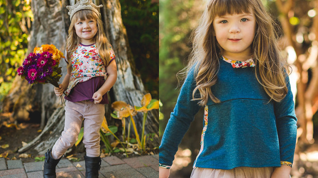 These Super Cute Dresses are Especially Made for Kids with Physical Needs in Mind