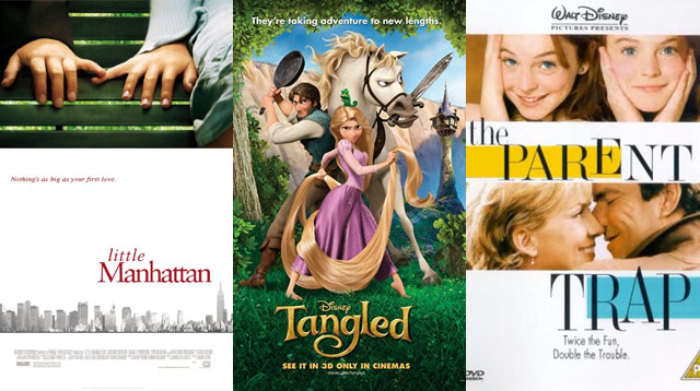 8 Family Movies for Valentine's Day that You and the Kids Will Love