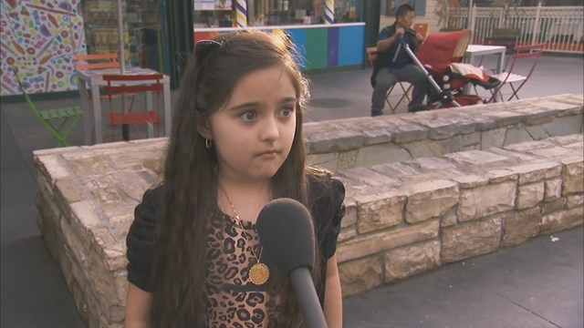 This Made Our Day: Jimmy Kimmel Asks Kids