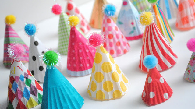 5 Tips to Help You Cut Down on your Child's Party Guest List
