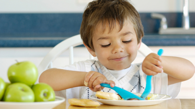5 Healthy Snacks Your Child Will Say Yes To (That Aren't Fruits or Vegetables)