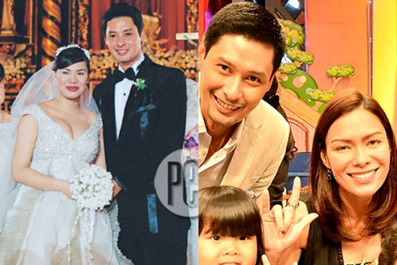 21 Most Enduring Couples in Showbiz (One Pair Has Been Married for ...