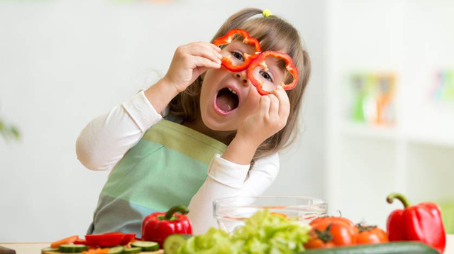 5 Brain-boosting Foods for Kids