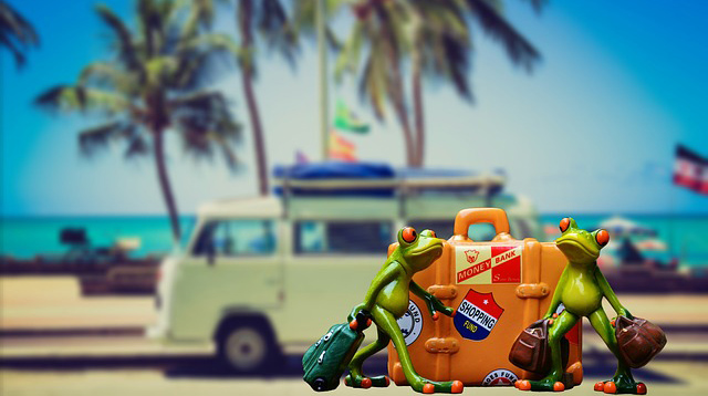 5 Tips for a Hassle-Free Family Trip