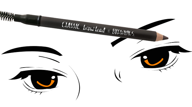 What We Love: Brow Filler from Browhaus