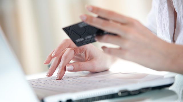6 Things to Remember When You Use Your Credit Card Online