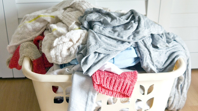 5 Laundry Prep Work You Should Be Doing