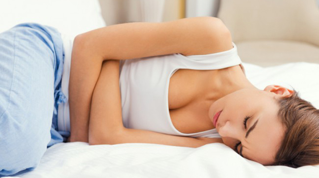7 Possible Reasons Why Your Period Is Painful