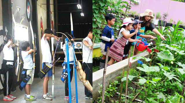 7 Exciting and Out-of-the-Ordinary Activities for Kids This Summer