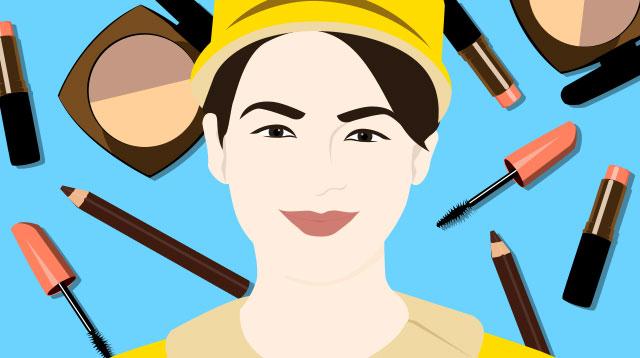 10 Beauty Secrets We Learned From A Flight Attendant