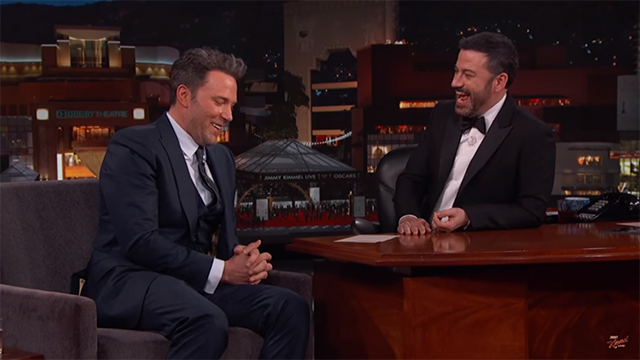 This Made Our Day: Batman Dad Ben Affleck Does the Sweetest Thing for His Son's Birthday