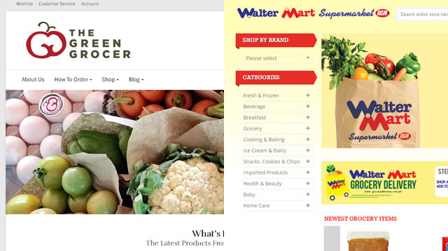 5 Online Grocery Stores You Can Turn To When You're Too Busy to Do It Yourself