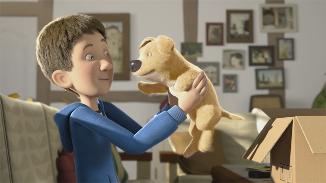 This Made Our Day: This Short Film About a Boy and a Dog Will Tug at Your Heartstrings