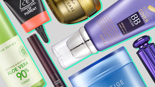 Pick the Korean Beauty Brand for You!