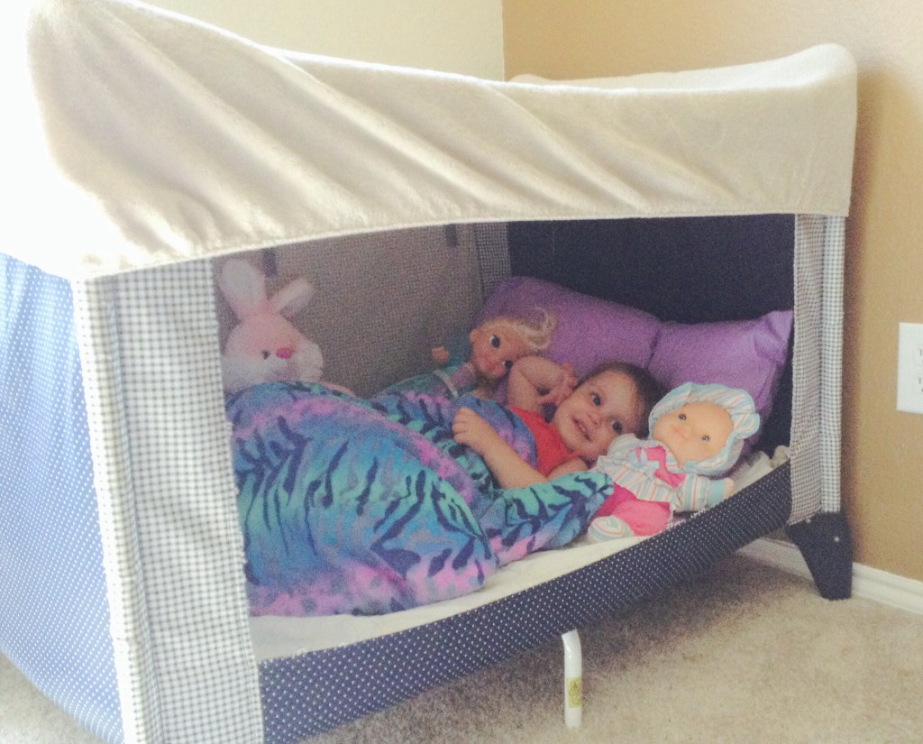4 New Uses For Your Child S Old Playpen