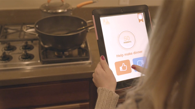 5 Fun Apps That Will Get Your Kids to Do Their Chores