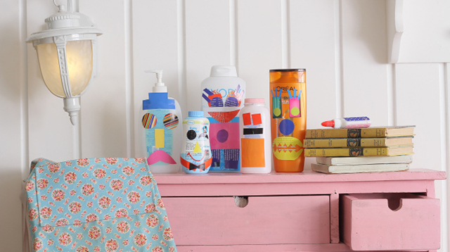 3 Fun and Simple Recycling Crafts You and the Kids Can Do Right Now