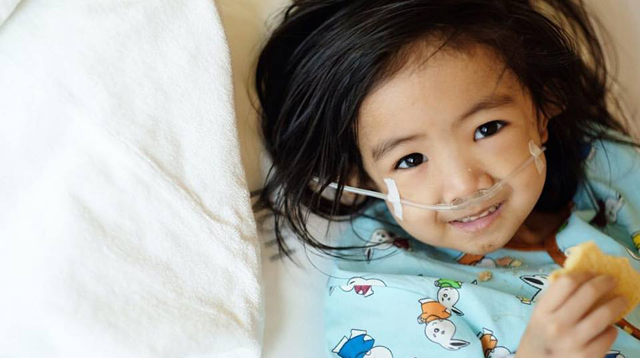 Goodbye, Caitie: Little Girl with Rare Disease Passes Away