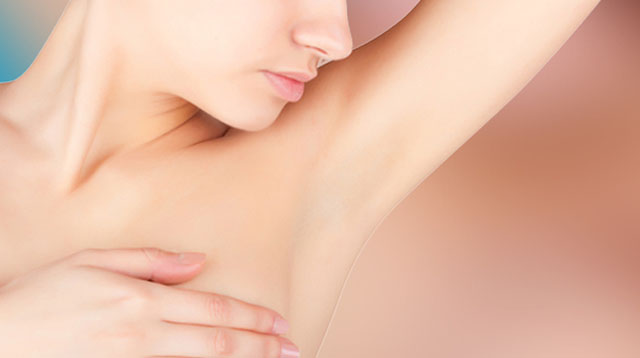 The Right Way to Take Care of Your Underarms