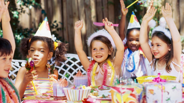 Your Party Safety Checklist for Bouncy Castle, Pool, and More