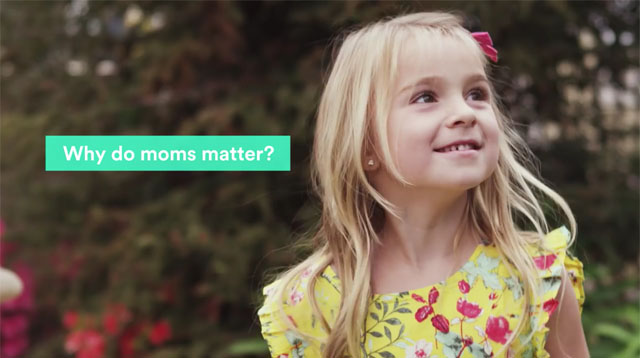 Watch: Kids Talking About Their Moms Will Make Your Heart Smile