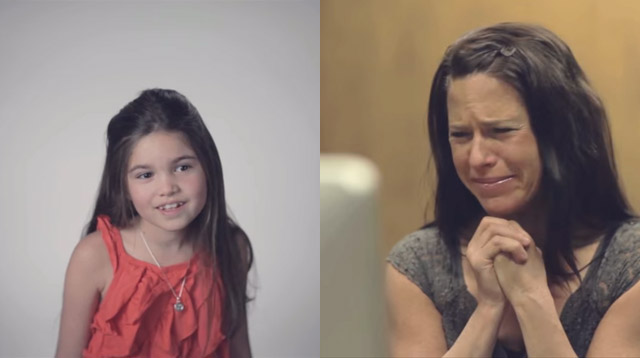 These Kids Say What They Really Think About Mom