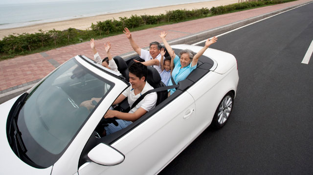 5 Tipid Tips to Drive Down Gas Costs When on a Family Road Trip
